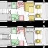 Adria-Matrix-Plus-670-SL-Grundriss